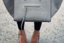 Bag / Celine bag