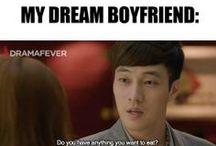 Korean dramas :)