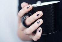 nail.the.day / Having fun with nails polish :)