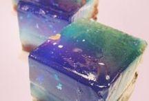 Amazing Wagashi / Sammlung an wirklich bezaubernden Wagashi (Traditionelle japanische Süßigkeit / Jelly)