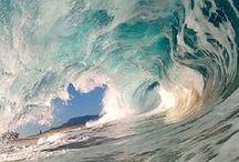 WAVE at me ♩ / Olas | Ondas | Flots <3