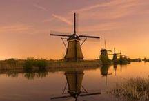 my little Windmill ❥~ / Moinhos de Vento | Molinos de Viento | Moulins à Vent | Mulini a Vento