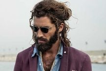 Beardstyle & Hairstyle