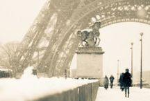 Francie / Zeměpisné zajímavosti Francie
