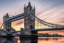 Velká Británie / Zeměpisné zajímavosti Velké Británie