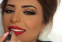 {Make-up}