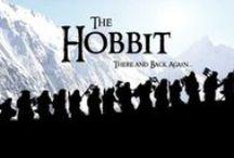 Lord Of The Rings & Hobbit / ♥ Thranduil ♥
