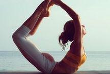 {Yoga}