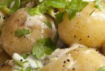 Potatoes / Pyry