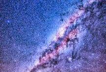 Universe / L͙o͙o͙k͙ u͙p͙ a͙n͙d͙ g͙e͙t͙ l͙o͙s͙t͙