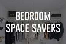 Bedroom Space Savers