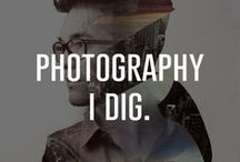 Photography I Dig / Any type of photography I like