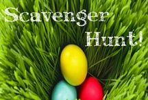 Scavenger Hunt! / Easter isn't over yet! We're kicking off our countdown with a Scavenger Hunt! First place will receive a $50 Visa Gift Card and the Runner Up will receive a $25 Visa Gift Card!  1.ALL screenshots must be posted to The Big Give S.A's Scavenger Hunt board on Pinterest 2.Clues for each task will be posted every day 3.All screenshots must be posted before 11:59 PM CST April 10th to qualify (5 tasks total) 4.All qualified entries will be reviewed and the two winners will be awarded their prizes!