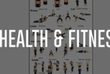 Health & Fitness / .