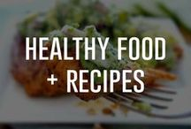 Healthy Food and Recipes / Healthy Food and Recipes.