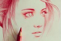 Drawings & Designs