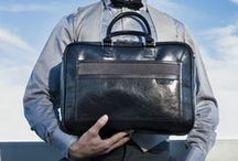 Italian Leather Bags for Men / Handmade Italian leather business bags, flight bags and Dopp Kits. Elizabetta bags are made in central Italy by family run artisan workshops using vegetable dyed leather.