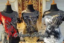 Anyar Kebaya / Anyar Kebaya Alamat : Jl. Kubu Anyar Gg Kingkong III No.1 || HP : 08990158574 || PIN : 7CDBC357