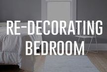 Re-decorating Bedroom