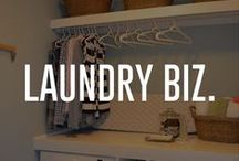 Laundry Biz