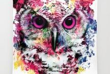 WALL TAPESTRIES / Wall Tapestries, Dijital art