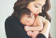 Newborn fotoshoot ideas