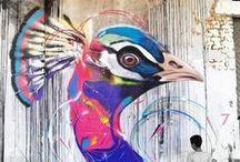 CREATIVE ARTS / Art