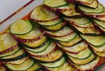 Vegetarische Rezepte / Schöne vegetarische Rezepte für jede Gelegenheit