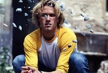 ❤ Heath Ledger ❤