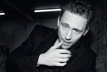 Tom Hiddleston ❤ / Oh Tom...dear Tom...