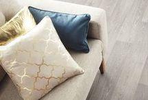 Coussins / Des coussins pour décorer votre intérieur. #homedecor #deco #style #ideedeco #original #interiordesign #decoration #coussin