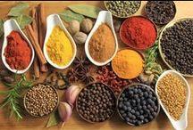 Salts, Spices & Specialties