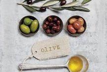 Olives & Olive Salad