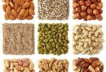 Nut & Seed / Roasted Walnut, Pistachio, Grapeseed & Roasted Sesame Oil