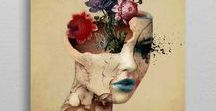 Displate / Discover metal canvas