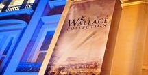 Themed night at the Wallace Collection, London / Corporate drinks reception
