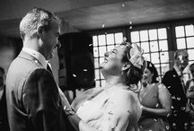 Sharon and Paul 1950's Wedding / 1950's themed wedding at Shakespeare globe