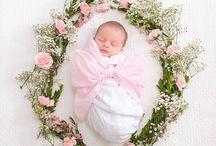 Baby photos ideas