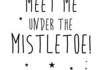 Under the Mistletoe - A Christmas Story
