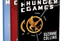 Teen Books like The Hunger Games (Ages 12 and Up) / by Huntington Woods Library Youth Services