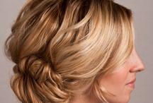 W Inspiration: Hair