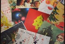 Christmas - Postcards Art Unlimited