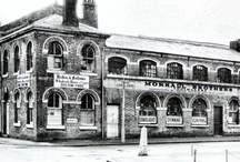Old photos of Jewellery Quarter and Hockley