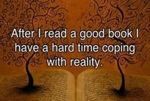 Books and reading <3