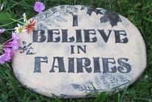 Fairies and Fantasy / Love fairies <3