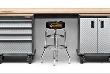 Garage Plan - Clever Storage