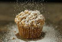 Cupcakes ♥ / by Ranee Sachdev
