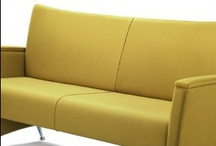 Modern Lounge Seating / Lounge Seating from Source International available at discount through Aspen Hills Design
