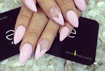 Nail Ideas / We do nails, too!