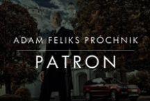 Patron / Próchnik jest jedyną polską marką w segmencie mody męskiej sygnowaną nazwiskiem realnego patrona, bohatera wojennego Adama Feliksa Próchnika. Zapraszamy do wirtualnej wycieczki śladami tej niezwykłej postaci.